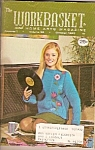 Workbasket and home arts magazine -  October 1969