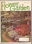 Click here to enlarge image and see more about item M8924: Flower and Garden magazine - February 1970
