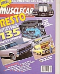 Musclecar classics -December 1990