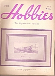 Hobbies Magazine [- April 1972
