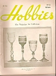 Hobbies magazine -  June 1972