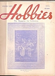 Hobbies magazine - February 1973