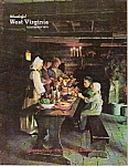 Wonderful West Virginia magazine -  November 1976