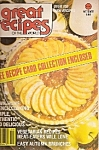 Great recipes of the world - October 1981