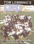 Tom Lemming's football report March 2008