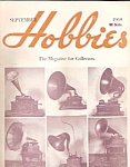 Hobbies Magazine -  September 1969