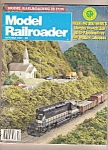 Click here to enlarge image and see more about item M9031: Model Railroader -  October 1984