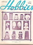 Hobbies magaizine -  January 1970