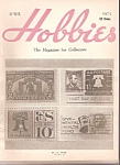Hobbies Magazine - April 1974