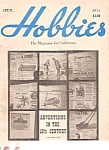 Hobbies magazine -  April 1975