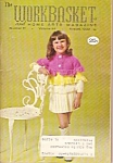The Workbasket and home arts magazine - August 1969