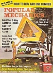 Popular Mechanics - feb. 1970