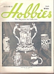 Hobbies magazine-  October 1969