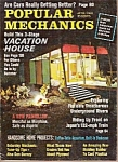 Popular Mechanics magazine- April 1968
