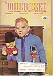 The Workbasket and Home arts magazine - March 1969