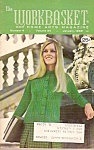 The Workbasket and home arts magazine  =  January 1969