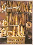 Gourmet Magazine-  FEbruary 1973