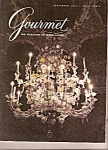 Gourmet Magazine-  September 1973
