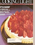 Cooking Light magazine -  April 1987