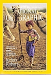 National Geographic magazine - September 1993