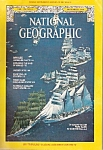 National Geographic magazine-  December 1976