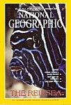 National Geographic magazine-  November 1993