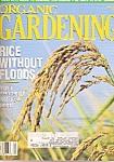 Organic Gardening - April 1991