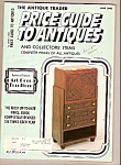 The Antique Trader price guide to antiques - June 1992
