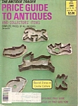 The Antique Trader price guide to antiques - April; 198