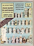 The Antique Trader price guides to antiques - Fall 1975