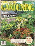 Click here to enlarge image and see more about item M9270: Organic Gardening -  June 1989