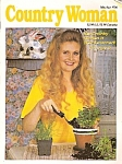 Click here to enlarge image and see more about item M9275: Country Woman-  Mar/Apr 1996