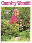 Click here to enlarge image and see more about item M9277: Country Woman- May/June 1995