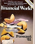Financial World - January 15, 1981