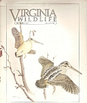 Virginia Wildlife -  September 1983