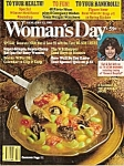 Woman's Day- January 13, 1981