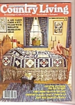 Country Living - October/November 1981