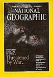 Click here to enlarge image and see more about item M9360: National Geographic -  October 1995