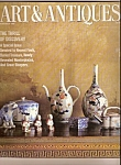 Art & Antiques - November 1986