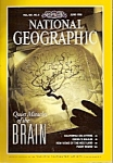 National Geographic - June 1995