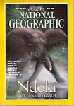 Click here to enlarge image and see more about item M9385: National Geographic - July 1995