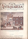 The Antiquarian -  February 1928