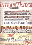 Antique Trader weekly newspaper -  January 15, 1997