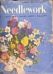 McCall's Needlework  magzine - Spring/summer 1955