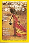 Click here to enlarge image and see more about item M9531: National Geographic -  August 1993