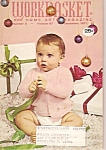 The Workbasket and home arts magazine -  December 1971