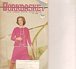 Workbasket and home arts magazine- June 1975