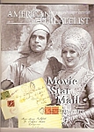 Click here to enlarge image and see more about item M9595: American Philatelist -  April 2001