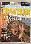 National Geographic Traveler - April 1999
