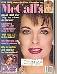 Click here to enlarge image and see more about item M9611: McCall's  -October 1983